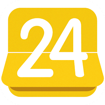 24me logo