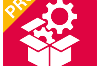 APK Manager logo