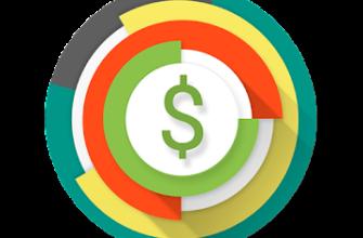 Financial Monitor logo