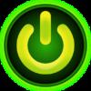 Flashlight logo