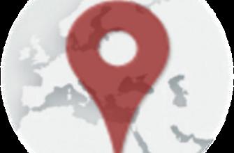 GPS Location logo