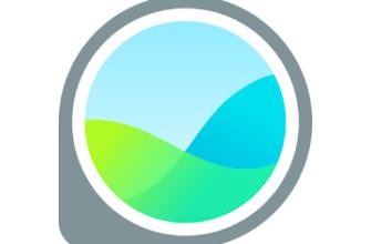 GlassWire logo