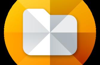 Moto File logo